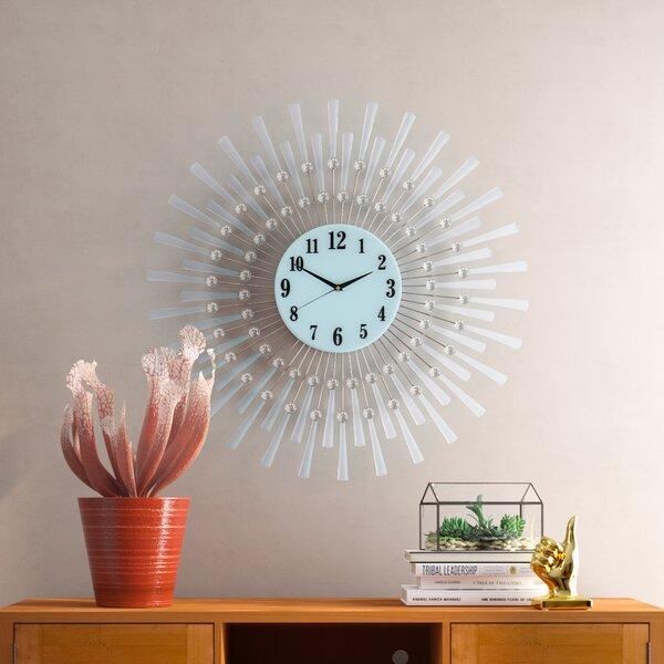 Jeweled Clock Wayfair