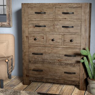 Trent Austin Design Kersey 5 Drawer Chest
