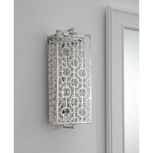 Ove Decors Ali 2-Light Flush Mount
