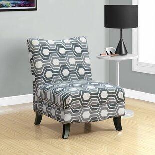 Purchase Cristobal Slipper Chair by Ivy Bronx