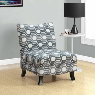 Searching for Cristobal Slipper Chair by Ivy Bronx Reviews (2019) & Buyer's Guide