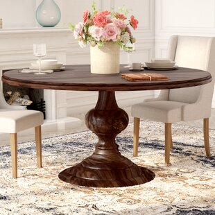 Laurel Foundry Modern Farmhouse Hoyt Dining Table