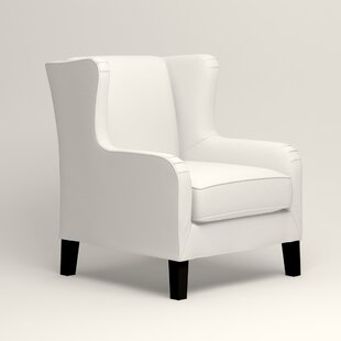 Easton Wingback Chair by Birch Lane?