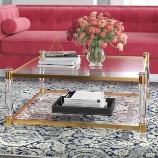 Willa Arlo Interiors Perkins Coffee Table