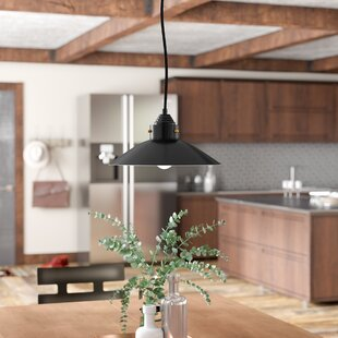 Trent Austin Design Alysha 1-Light Cone P..