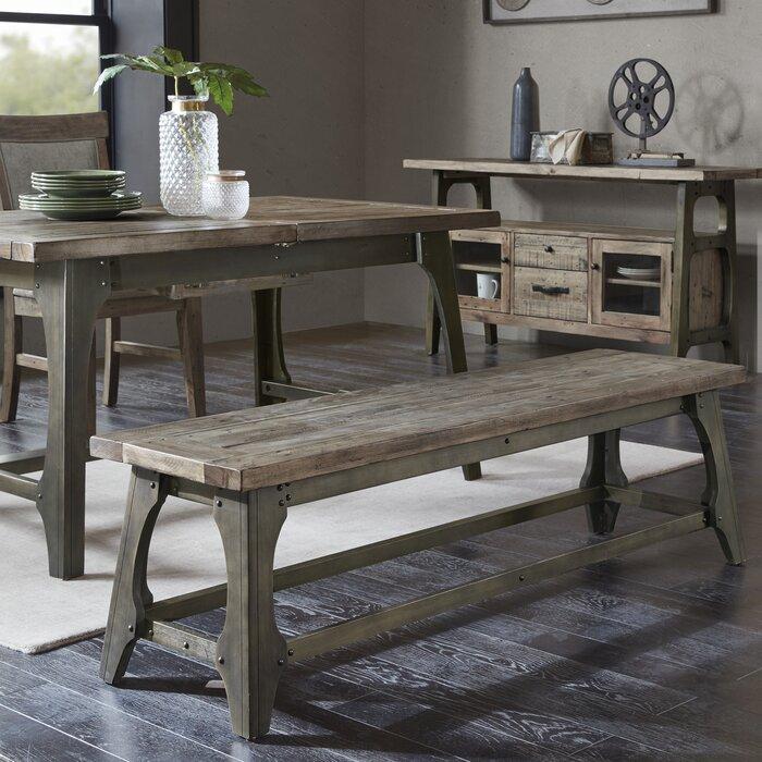 Remarkable Casimir Wood Bench Uwap Interior Chair Design Uwaporg