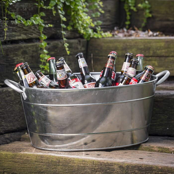beverage asp stainless proddetail diameter steel styles metal tubs tub