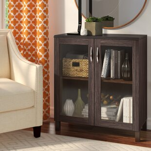 Wrought Studio Quiroga Accent Cabinet