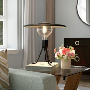 Mangan Felt 16 LED Table Lamp