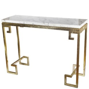 Elivra Console Table by Willa Arlo Interiors