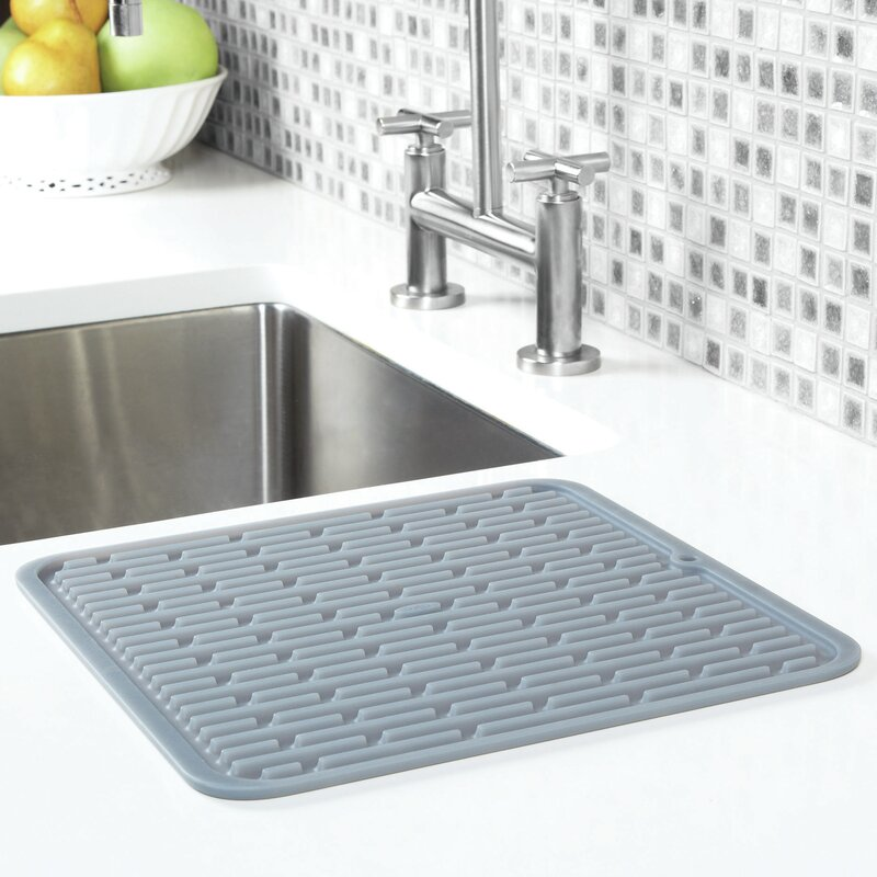 Good Grips Square Silicone Drying Mat
