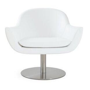 sohoConcept Madison Swivel Lounge Chair