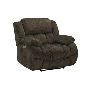 Seguin Power Glider Recliner by Red Barrel Studio