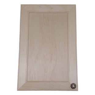 """Village 15.5"""" W x 25.5"""" H Wall Mounted Cabinet by"""