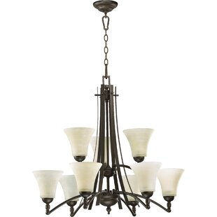 End Of Year Deals Price For Cardoza 4 Light Shaded Classic Traditional Chandelier By Longshore Tides