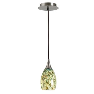 Karyn 1-Light Mini Pendant