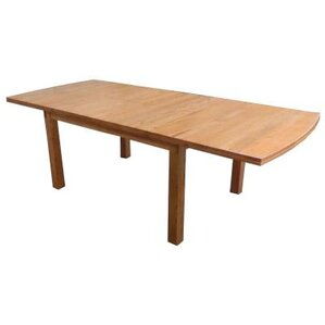 Basswood Dining Table by Chelsea Home
