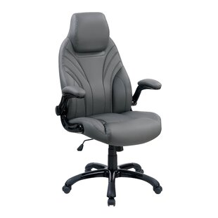 Inexpensive Mastrangelo Executive Chair by Latitude Run Reviews (2019) & Buyer's Guide