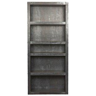 Halo Standard Bookcase Noir
