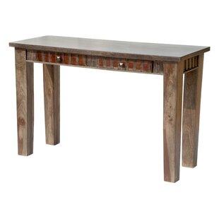 Loon Peak Mortenson Console Table
