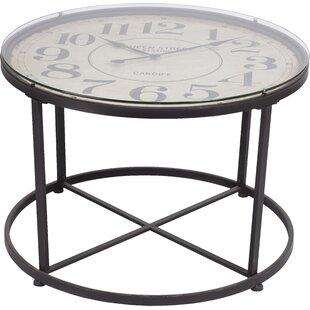 Danilo Coffee Table