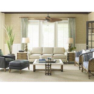 Tommy Bahama Living Room | Wayfair
