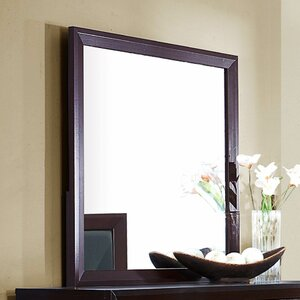 Edina Square Dresser Mirror