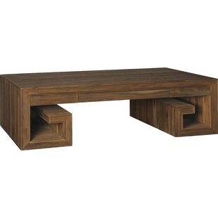 Crawford Coffee Table By Brownstone Furniture