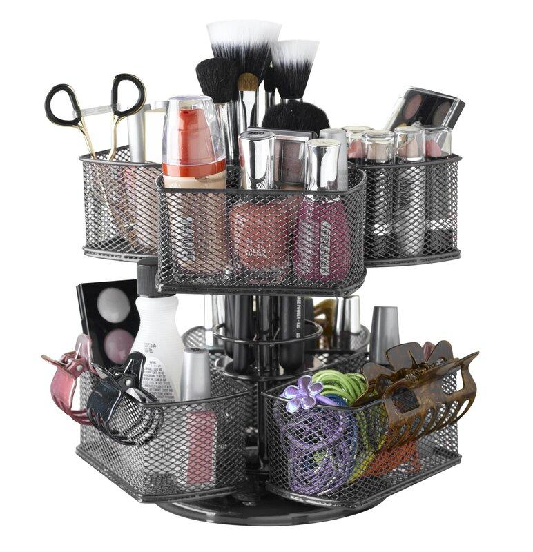 Makeup Carousel