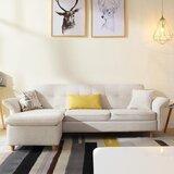 Thurlow 92 Flared Arm Sofa Bed by Corrigan Studio®