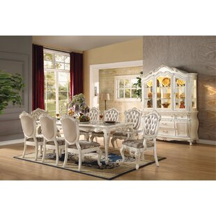 Lisle Dining Table by Rosd..