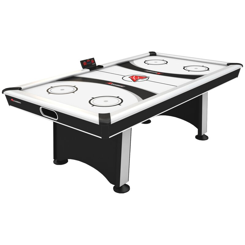 Genial Blazer 7u0027 Air Hockey Table