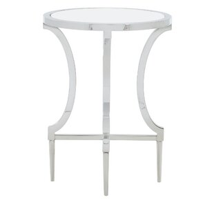 Portola End Table