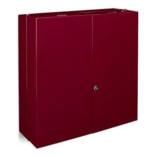 Feurstein 52.5cm X 53cm Surface Mount Medicine Cabinet By Belfry Bathroom