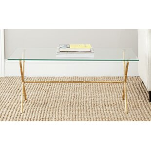 Mitsuwa Coffee Table by Willa Arlo Interi..