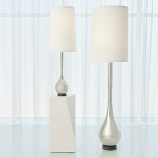 Bulb Vase 50.5 Table Lamp