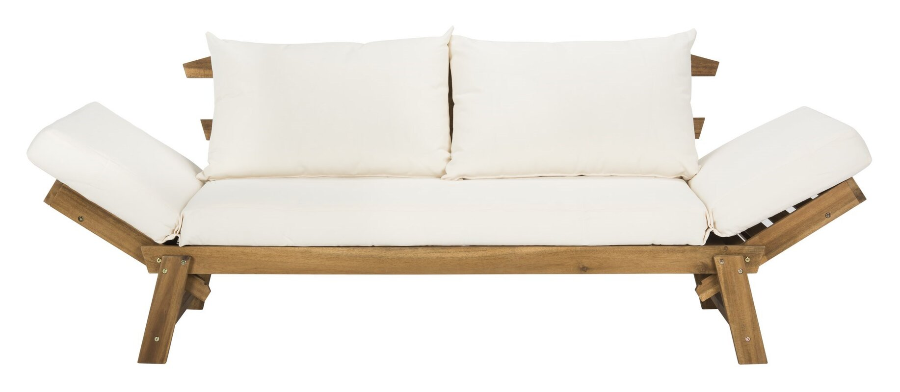 Gottberg Daybed with Cushion