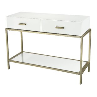 Brayden Studio Devine Console Table
