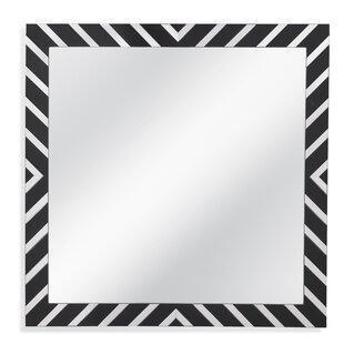 Wrought Studio Bickerstaff Wall Accent Mirror
