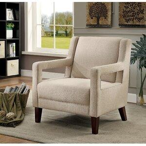 Duquette Accent Chair by Ebern Designs
