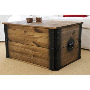 Kent Coffee Table By Union Rustic