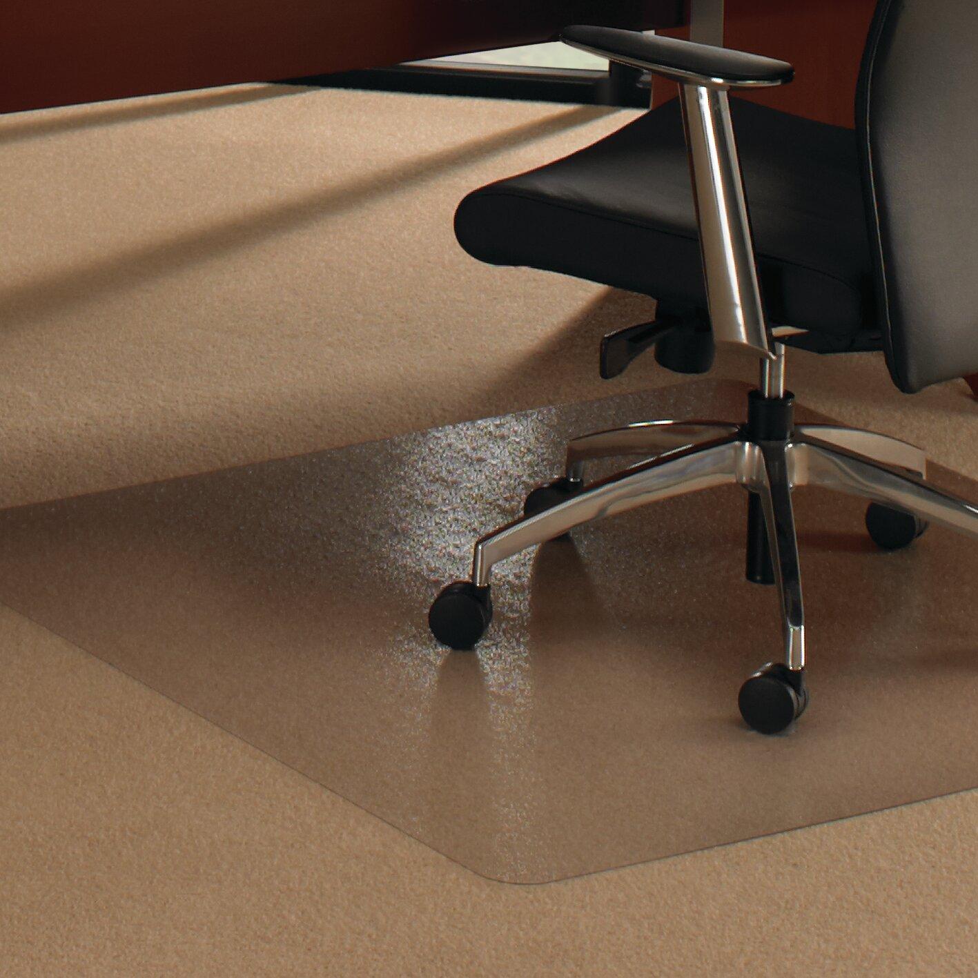 Büro & Schreibwaren Aggressiv Bodenschutzmatten Für Hartböden In 6 Größen Bürostuhlunterlage Bodenschutzmatte Büromöbel