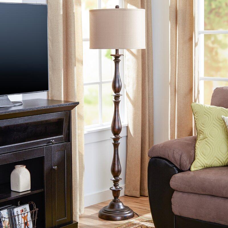 Floor Lamps Youu0027ll Love | Wayfair Part 54