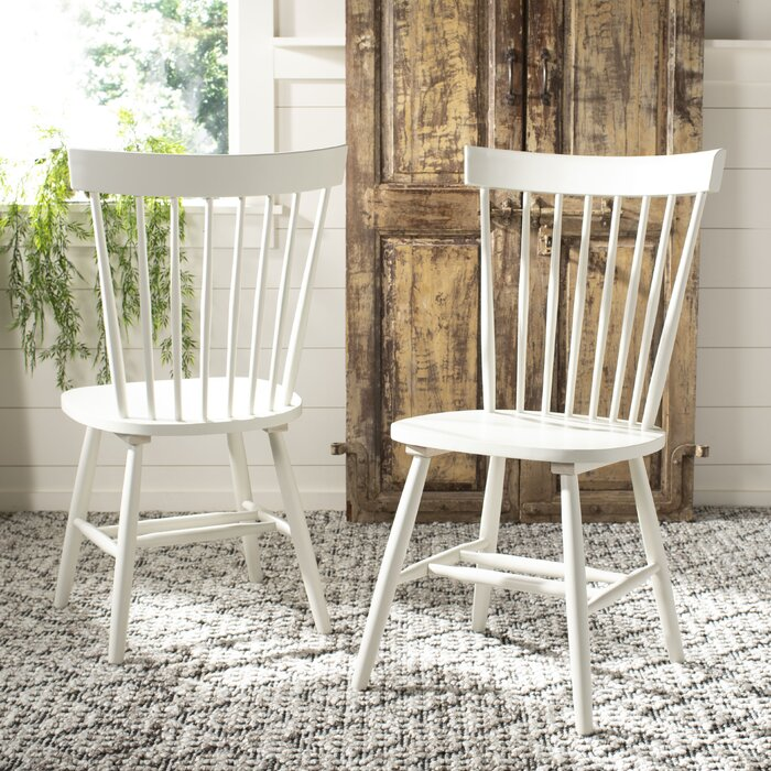 Valdosta Solid Wood Dining Chair