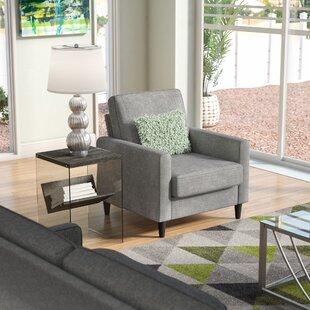 Big Save Cazenovia Armchair by Zipcode Design Reviews (2019) & Buyer's Guide