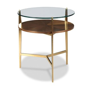La Scala End Table