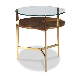 La Scala End Table