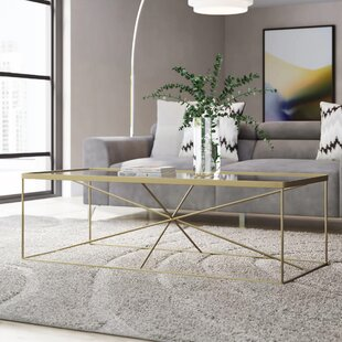 Bargain Seiler Coffee Table by Brayden Studio