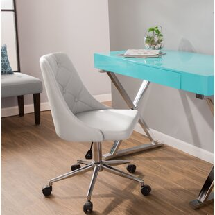 Dinwiddie Task Chair by Willa Arlo Interiors Today Sale Only