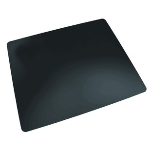 Rebrilliant Eggleston Ultra-Smooth Writing Pad Desk Mat